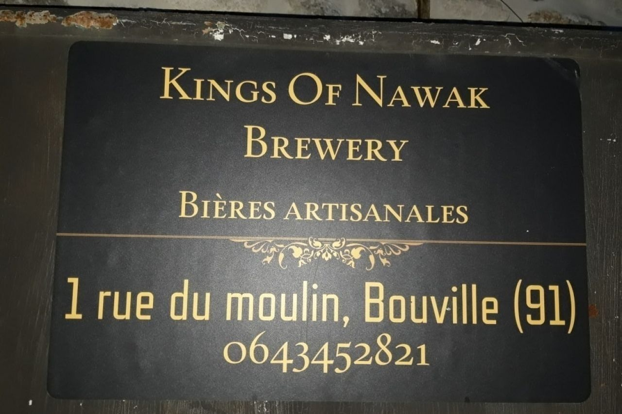 KINGS OF NAWAK BREWERY