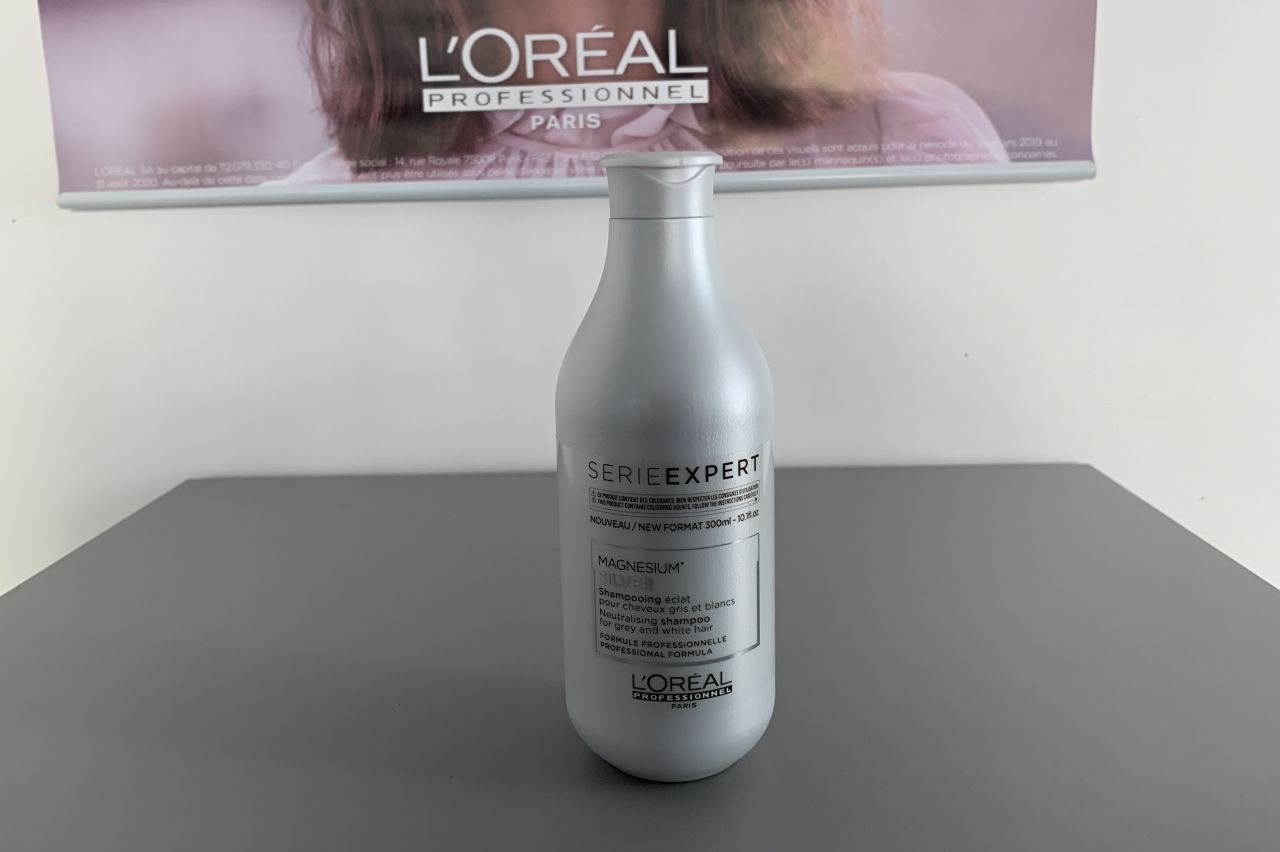 CHRISTEL'HAIR - SILVER 300 ml