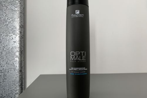 CHRISTEL'HAIR - La CAESE : OPTI MALE shampooing 300 ml