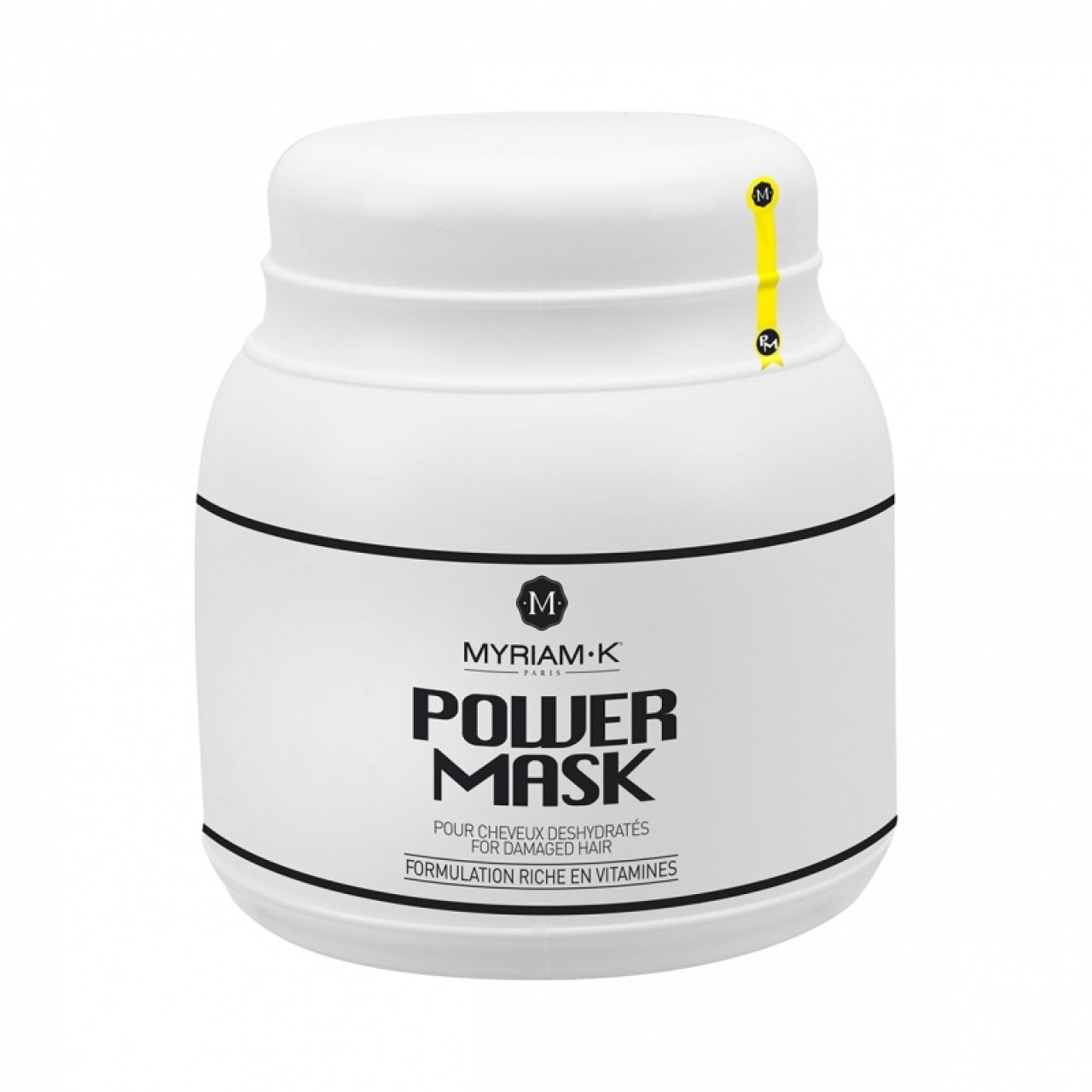 NADYA SIGNATURE - power masque myriam k