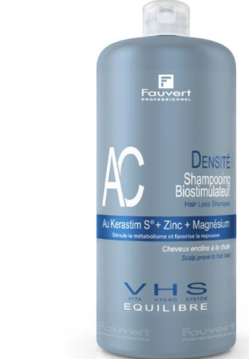 LOVE MY HAIR - shampooing fauvert biostimulateur