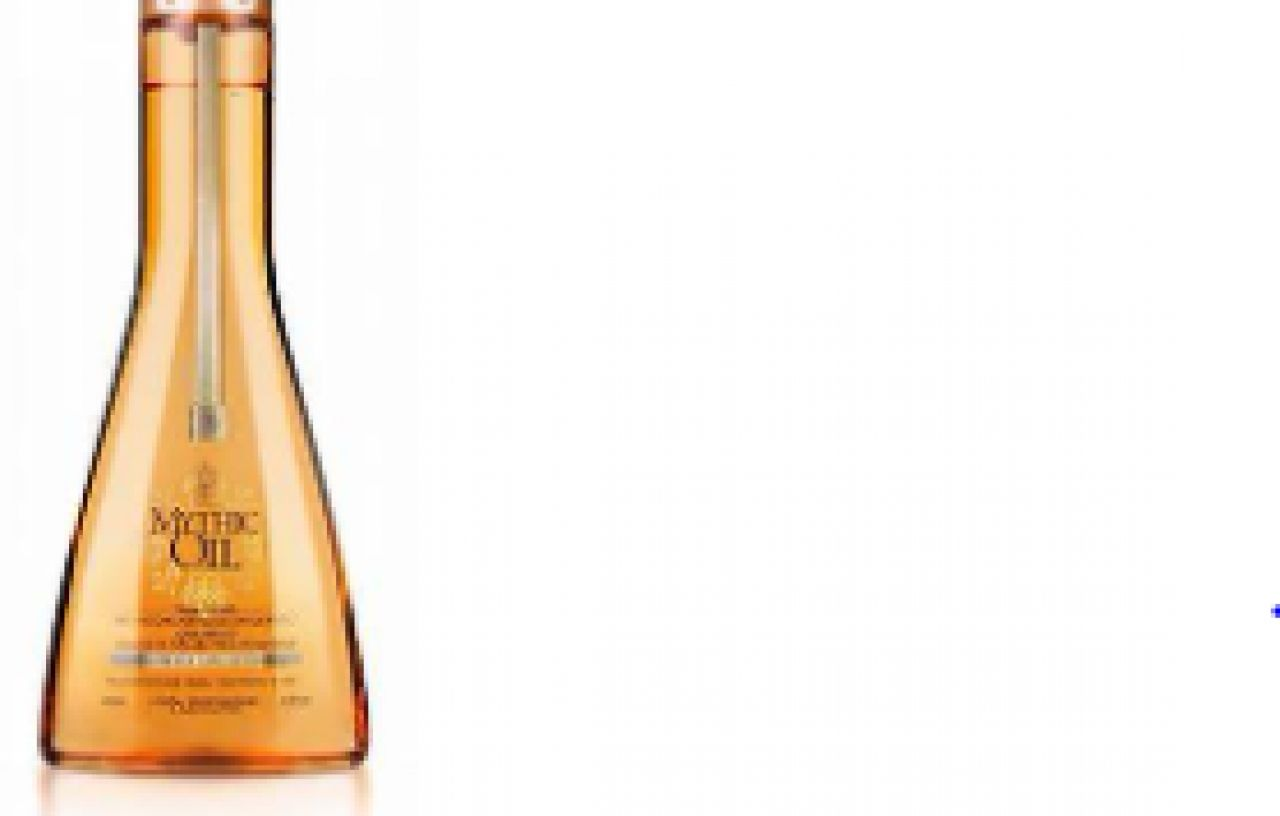 LOVE MY HAIR - shampooing mythic oil cheveux normaux à fins