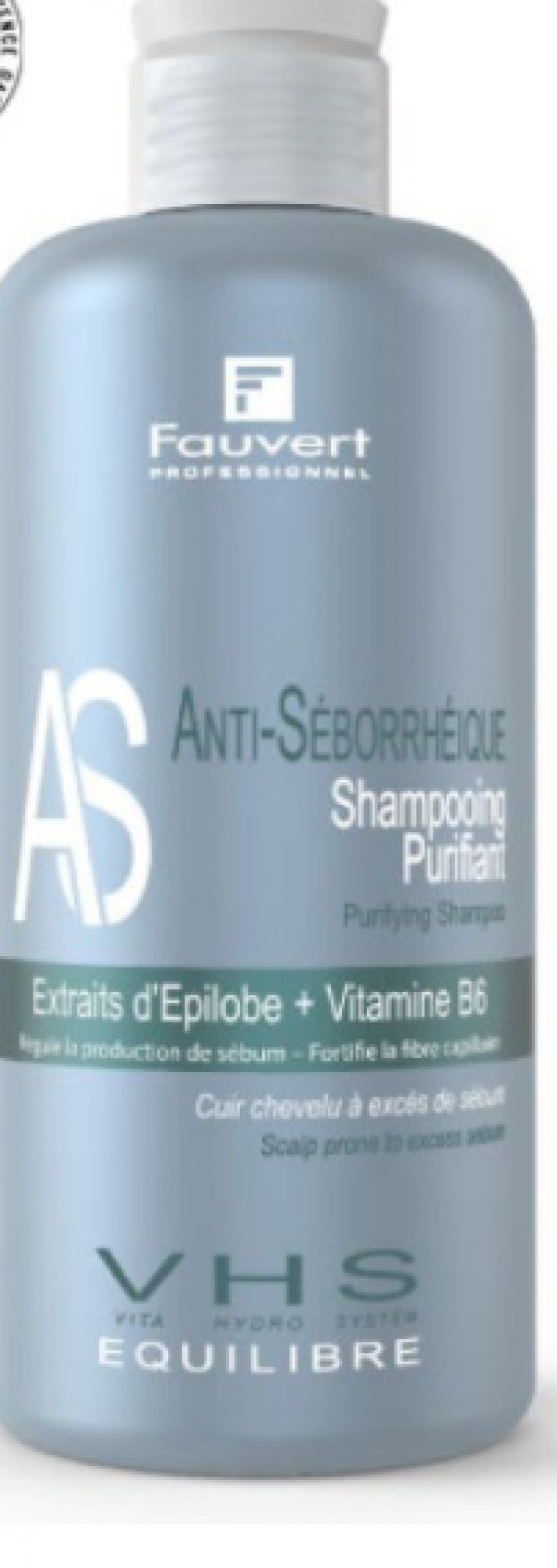 LOVE MY HAIR - Shampooing Fauvert purifiant