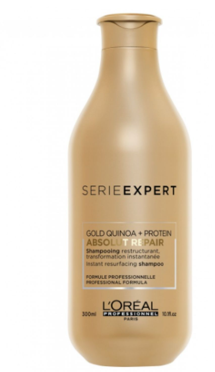 NADYA SIGNATURE - shampooing absolut repair L'oréal professionnel