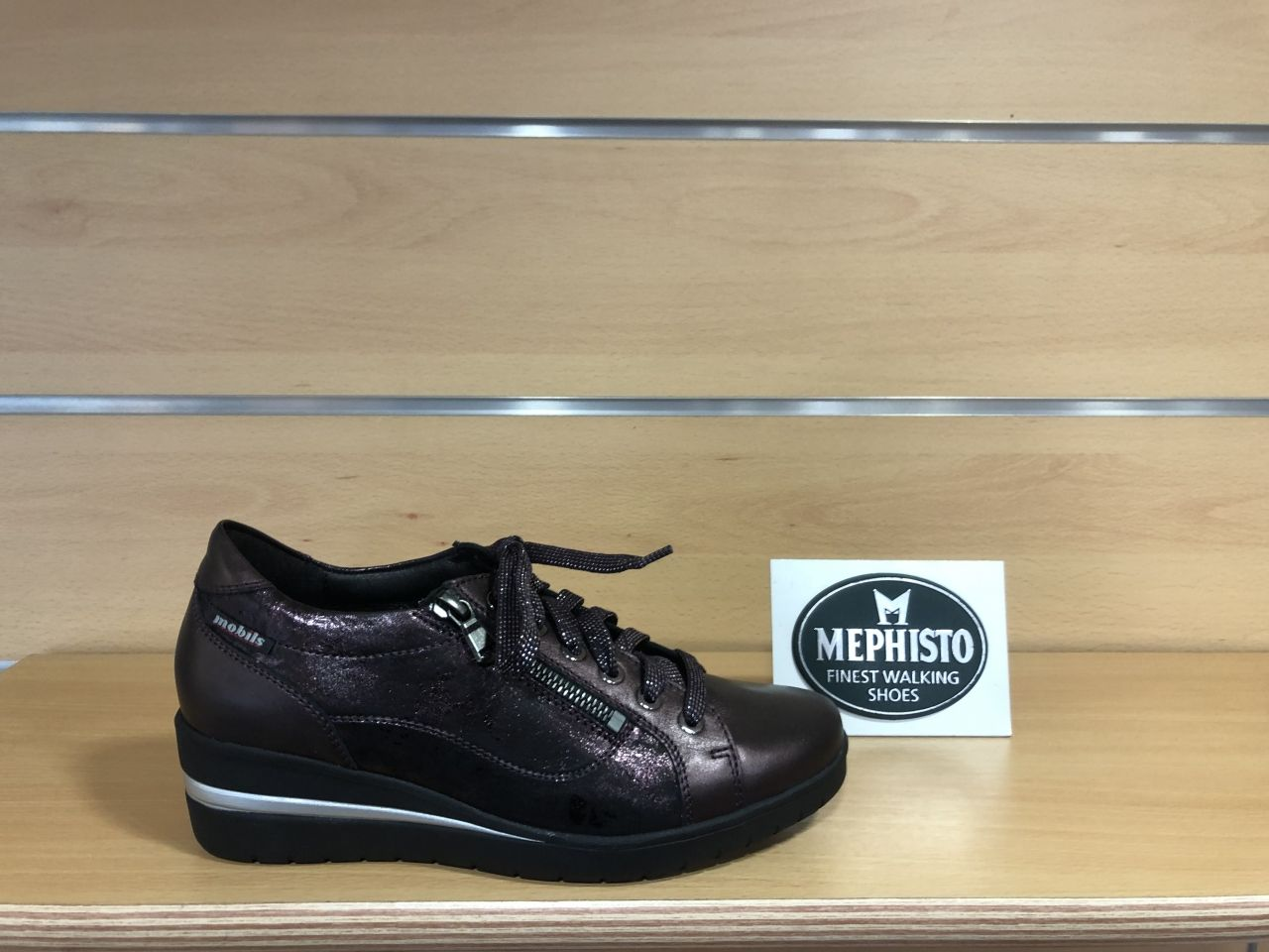 CHAUSSURES CÉRÈS - CHAUSSURES MEPHISTO