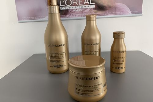 CHRISTEL'HAIR - La CAESE : ABSOLUT REPAIR 300 ml