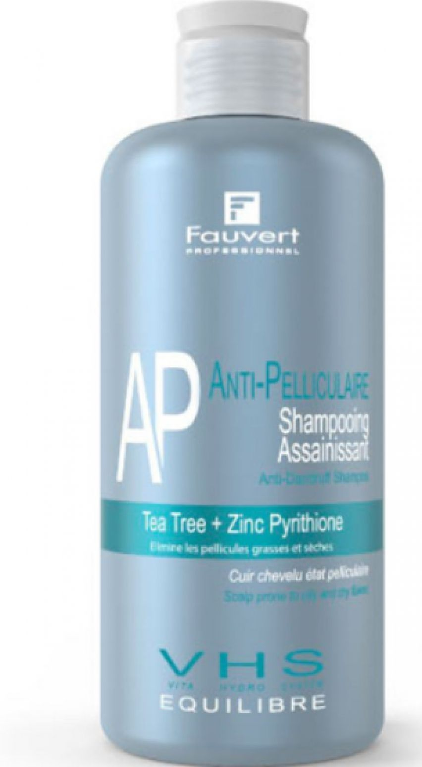 LOVE MY HAIR - Shampooing Fauvert anti-pelliculaire