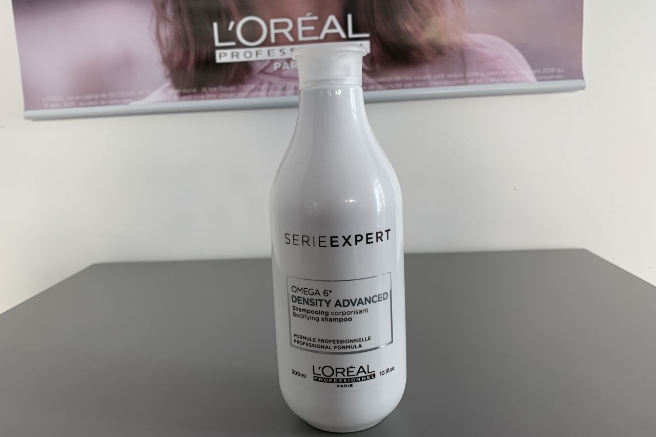 CHRISTEL'HAIR - DENSITY ADVANCED 300 ml