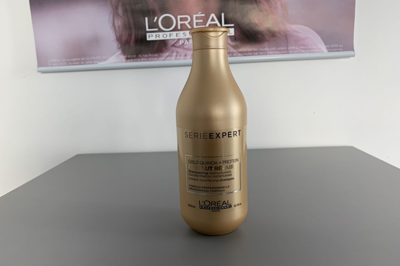 CHRISTEL'HAIR - ABSOLUT REPAIR 300 ml