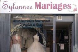 SYLANNEE MARIAGES - Mode  La CAESE